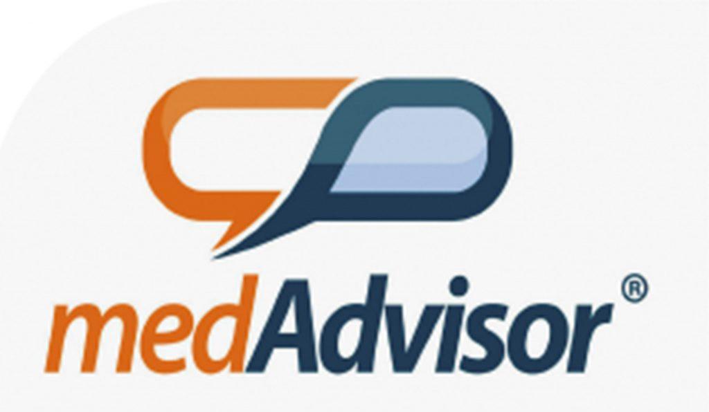 Med Advisor Logo